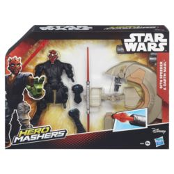 Hero Mashers figurka Darth Maul HASBRO