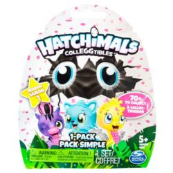 Hatchimals figurka  w saszetce