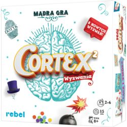 Gra Cortex 2 REBEL