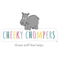CHEEKYCHOMPERS